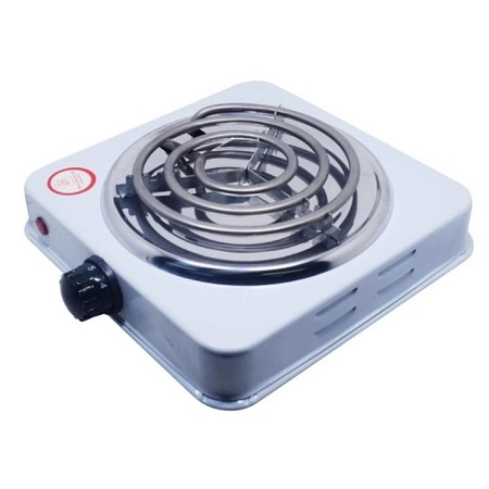 Original Electric Single Hot Plate- Single Coil