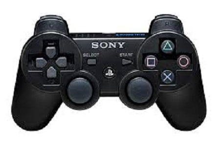Sony PS3 Pad Dual Shock 3 - Wireless Controller