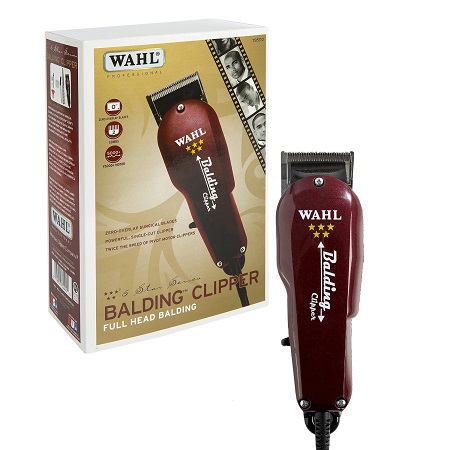 Wahl Professional  5-star Series Balding Clipper MAROON