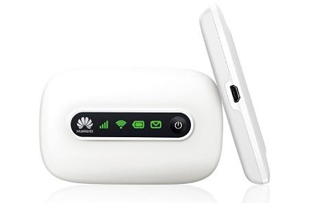 Huawei MiFi Modem/Router -white