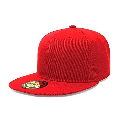 Men's Women's Cap Adjustable Snapback/Baseball Unisex Cap/Hat