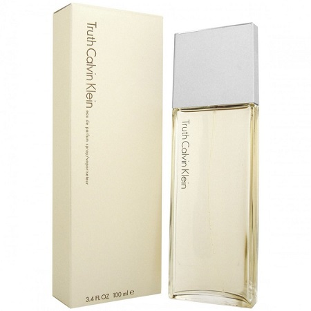 CK Truth For Women -EDP 100ml