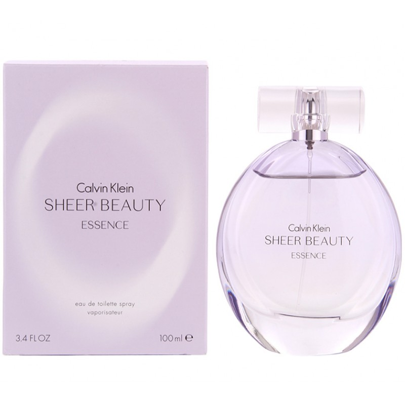 Sheer Beauty Essence by Calvin Klein for Women