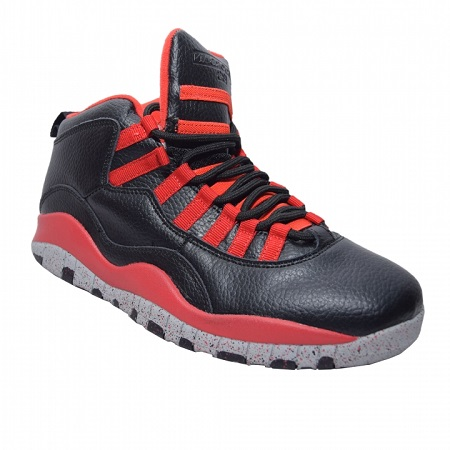 Men Casual Shoes/ boots red