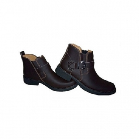 Men formal ankle boots