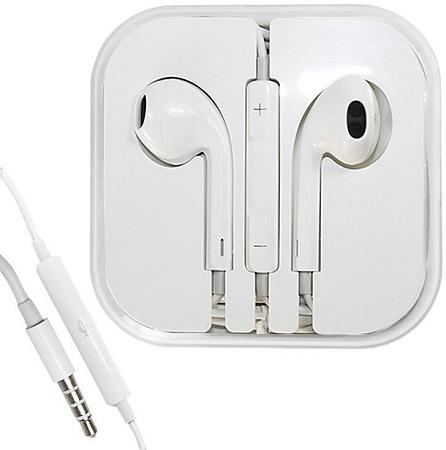 Earphones, in Ear Headphones for iPhone 6/6s/6 Plus/5s/5/4s/4/iPad