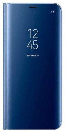 Samsung Galaxy S8 Plus Clear View Cover