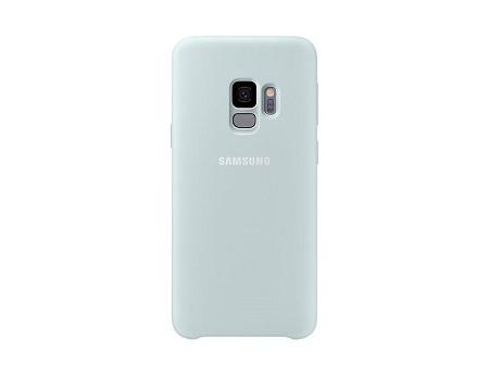 Galaxy S9 Silicone Cover