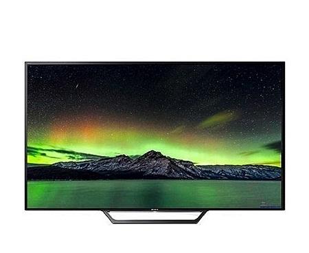 SONY BRAVIA 40W650D 40inch Full HD Digital Smart TV - Black