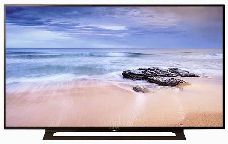 Sony R300E 32inch Digital HD LED TV - Black