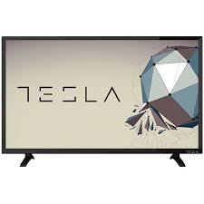 TESLA 24S306BH - 24 inches - HD Digital LED TV - Black