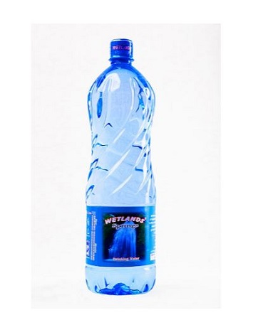 Wetlands Spring Drinking Water 1.5 Litres- 12 Pack