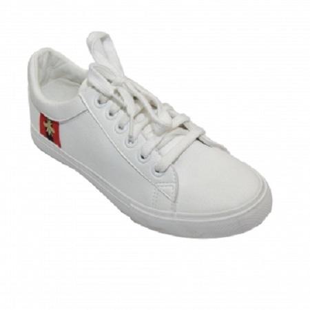 White Men Sneakers