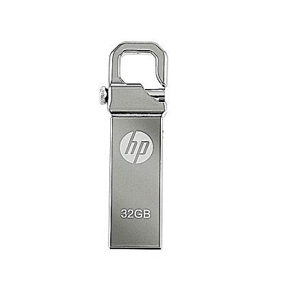 HP Flash Disk 32GB - Silver