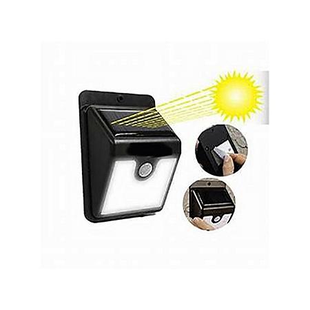 Motion Sensor Solar Light Lamp