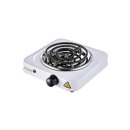 Electric cooker / Single Sprial coil