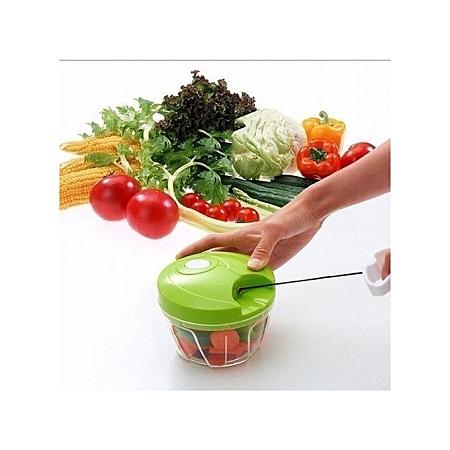 Speedy stylish Manual Unique Vegetable Chopper