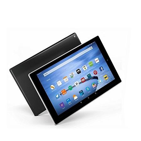 Kid Tablet 7 Inch 8GB Wifi Quad Core - Black