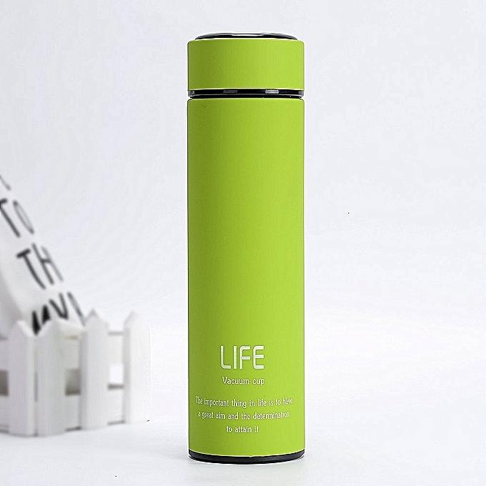 LIFE Unbreakable vacuum flask