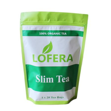 Lofera Slim Tea - 28 Tea Bags