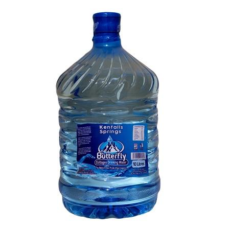 Kenfalls Springs Oxygenated Drinking Water