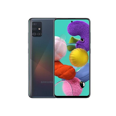 Galaxy A71 black 6gb/128gb
