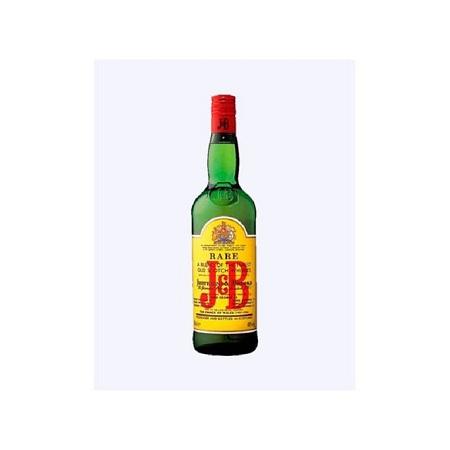 J & B Rare Blended Scotch Whiskey - 375ML