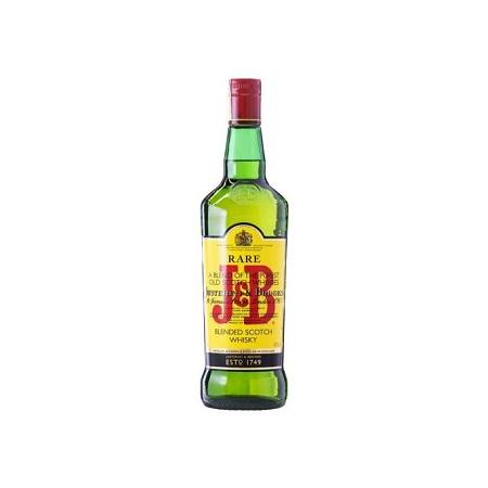 J & B Rare Blended Scotch Whisky - 1LTR