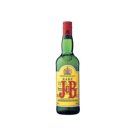 J & B Rare Blended Scotch Whiskey - 750ML