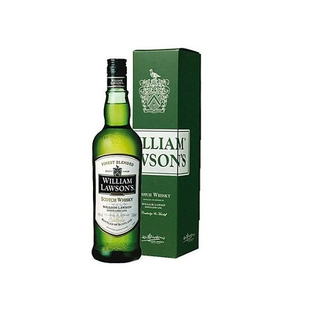 William Lawson's Blended Scotch Whiskey - 750ML