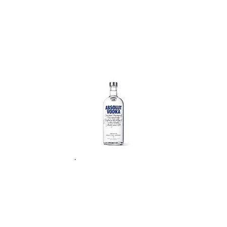 Absolute Premium Vodka 1LTR
