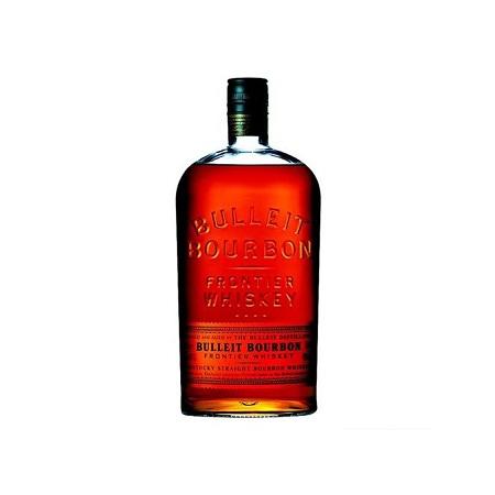 Bulleit Bourbon Frontier Whiskey - 700ML