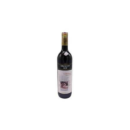 Drostdy Hof Sweet Red Dry Wine - 750ML