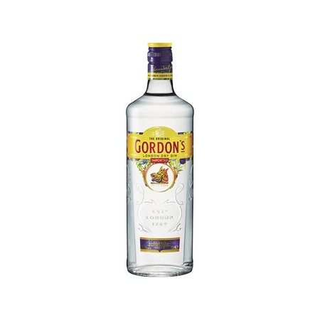 Gordon London Dry Gin - 750ML
