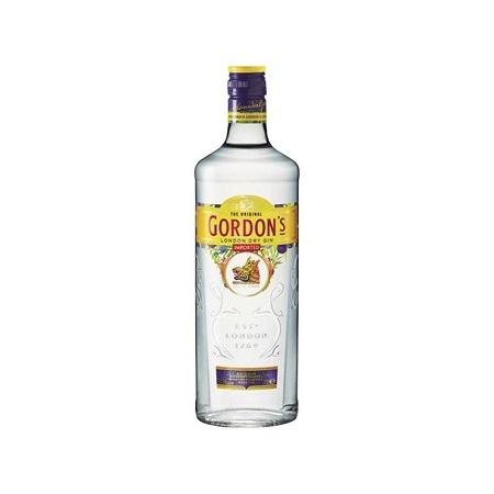 Gordon's London Dry Gin - 1LTR