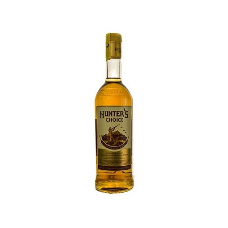 Hunter's Choice Blended Scotch Whiskey - 750ML