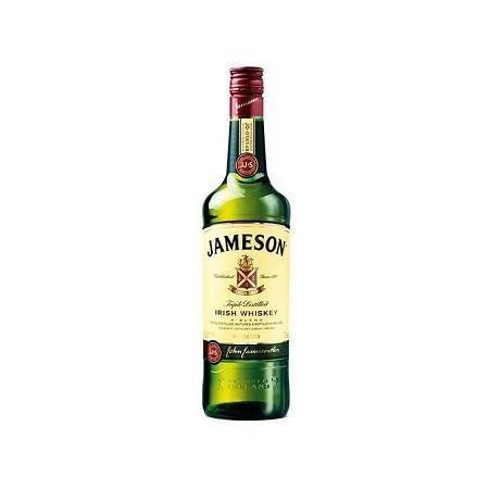 Jameson Irish Whiskey - 1litre