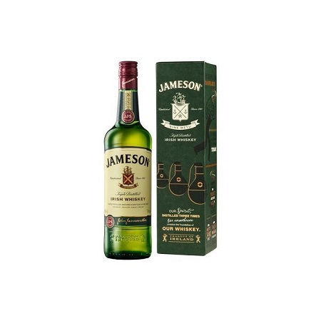 Jameson Irish Whiskey - 750 ML