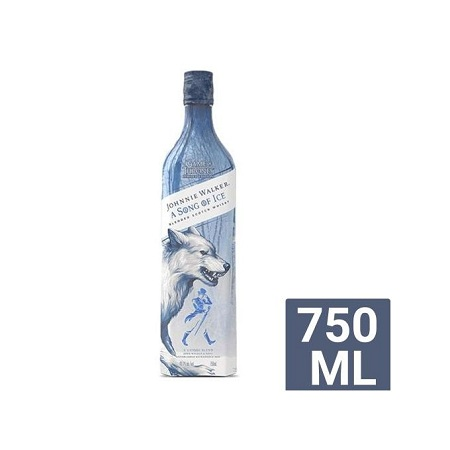 Johnnie Walker A Song Of Ice Blended Scotch Whiskey 750ML