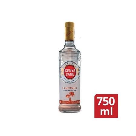 Kenya Cane Coconut Spirit Liqueur - 750ML