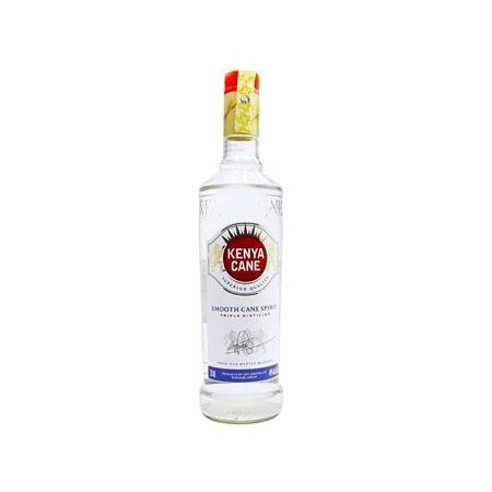 Kenya Cane Smooth Cane Spirit - 750ML