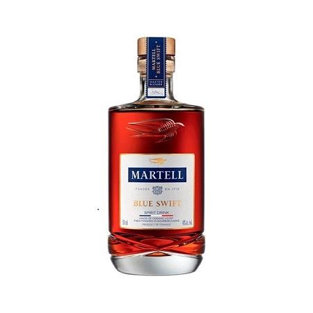 Martell Blue Swift Cognac Whiskey 700ML