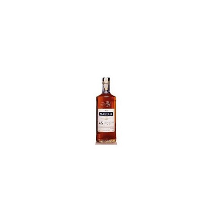 Martell Single Distillery Cognac Whiskey - 700ML