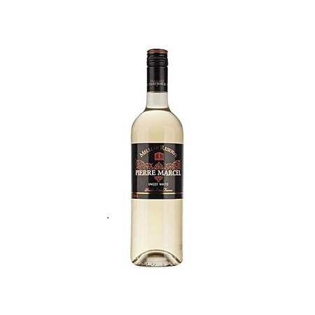 Pierre Marcel Sweet White Wine - 750ML