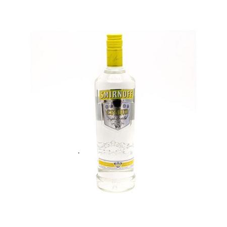 Smirnoff Citrus Flavored Vodka - 1LTR