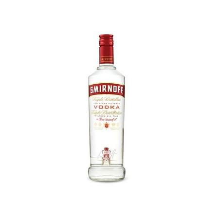 Smirnoff Triple Distilled Vodka - 750ML