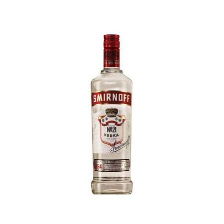Smirnoff Vodka 1LTR.