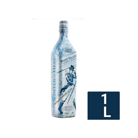 Johnnie Walker A Song Of Ice Blended Scotch Whiskey - 1LTR