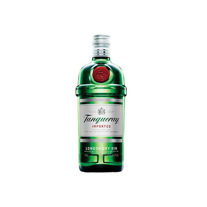 Tanqueray London Dry Gin - 1LTR