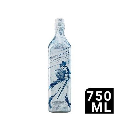 Johnnie Walker White Label Scotch Whiskey - 750ML